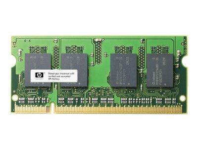 Оперативна пам'ять HP HP 512MB DDR2 533MHZ PC4200 MEMORY DIMM (393393-001) Refurbished