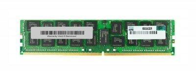 Оперативна пам'ять HPE HPE SPS-DIMM.64GB PC4-2933Y-L. 2Gx4 (P19251-001) Refurbished