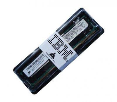 Оперативная память IBM IBM 16GB (1*16GB) PC4-17000 2RX4 DDR4 CL15 MEMORY (46W0795-SUB) Refurbished