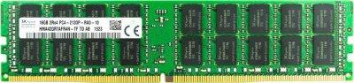 Оперативная память Samsung SAMSUNG 16GB DDR4 2133MHz 2Rx4 1.2V RDIMM (7082850-OEM) Refurbished