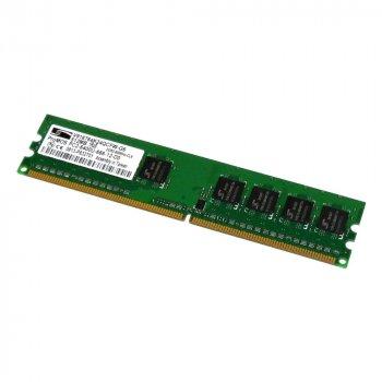 Оперативна пам'ять Promos Tech HP 512MB 1Rx8 PC2-6400U Memory Dimm (V916764K24QCFW-G6) Refurbished