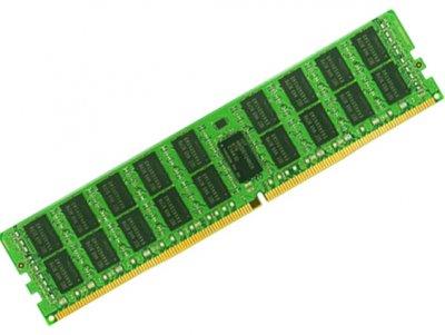 Оперативная память Synology Inc. SYNOLOGY 16GB DDR4 2133MHZ ECC MEMORY MODULE FS3017, RS18017 (RAMRG2133DDR4-16G) Refurbished