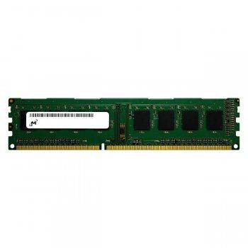 Оперативная память Micron MICRON 32GB (1*32GB) 4RX4 PC4-17000P-L DDR4-2133MHZ LRDIMM (7107209) Refurbished