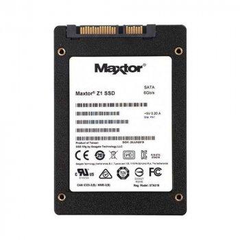 SSD накопичувач SSD 2,5 240GB Seagate/Maxtor Z1 TLC 540/425MB/s