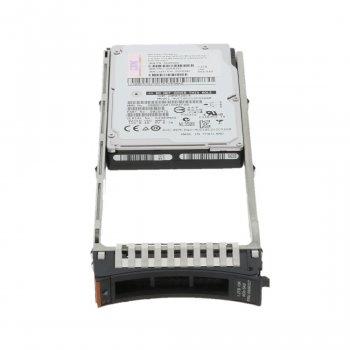 Жорсткий диск IBM 1.2 TB 10K SAS SFF SAS (01LJ794) Refurbished