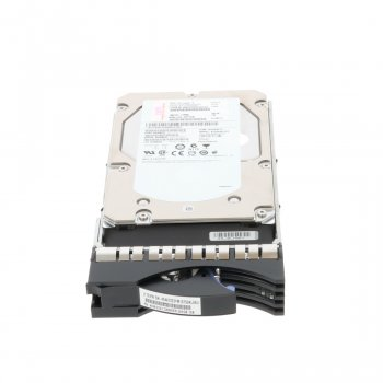 Жорсткий диск IBM 2GB 300GB 15K DRIVE SET (4HDD) (1750-2056) Refurbished
