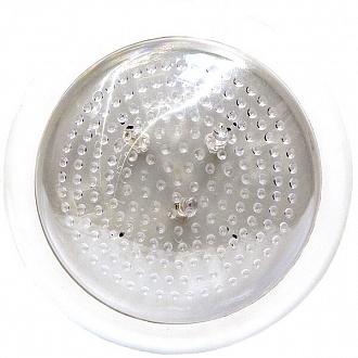 Фонарь Underprice Push Light LP-6820 3 LED круглый белый (NL30710826)