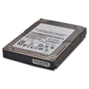 SSD IBM 200 GB 12 Gb SAS 2.5 Inch Flash Drive (00MJ154) Refurbished