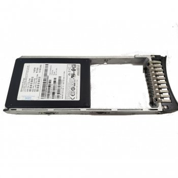 SSD IBM 15.36 TB 2.5 INCH FLASH DRIVE (AHHD-2076) Refurbished