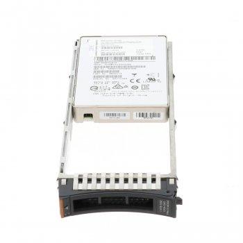 SSD IBM 1.6 TB 2.5 inch flash drive (2078AC8E) Refurbished