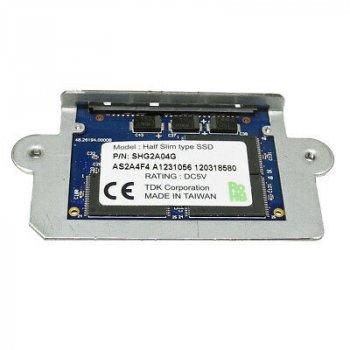 SSD Hitachi 4gb Half Slim Type SSD (SHG2A04G) Refurbished