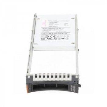 SSD IBM 200GB 2.5 inch SAS SSD (2072ACMA) Refurbished