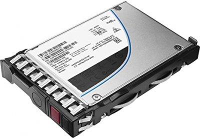 SSD HP HP 800GB 12G 2.5 INCH SAS SSD (822552-002) Refurbished