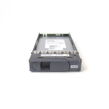 SSD NetApp NETAPP 100GB 3G 3.5 INCH SAS SSD (MZ-3S9100T/003) Refurbished