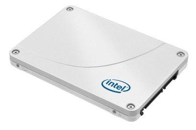 SSD Intel INTEL 150GB MLC 6G 2.5 INCH SATA SSD (J20819-000) Refurbished