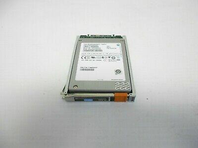 "SSD EMC EMC Disk 200GB 2.5"" 12G Flash (005052252) Refurbished"