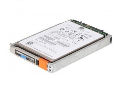 "SSD EMC EMC Disk 200GB 2.5"" 520BPS MLC Fla (005050246) Refurbished"