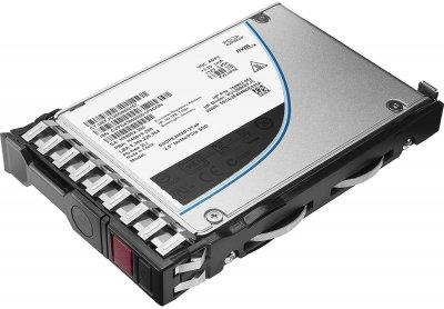 SSD HP HPE SSD SPS-DRV 800GB SFF SAS MU DS SC (P06577-001) Refurbished