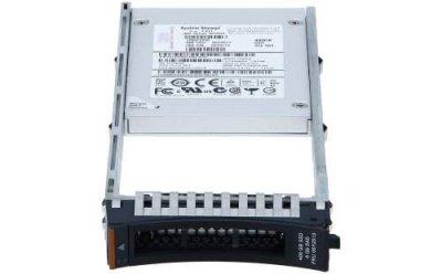 SSD NetApp NETAPP 400GB 6G 2.5 INCH SAS SSD (MZ6ER400HAGM-000G3-NETAPP) Refurbished