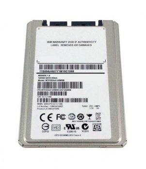 SSD IBM IBM 800GB 6G 1.8 IINCH SATA HDD (MTFDDAA800MBB-IBM) Refurbished