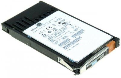 SSD EMC EMC 200GB 520 BPS 2.5 INCH MLC SAS SSD (HUSML4020ASS600-EMC) Refurbished