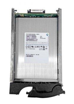 SSD EMC EMC Disk 1.92 TB SAS SSD for VMAX (MZILS1T9HCHP-000C3) Refurbished