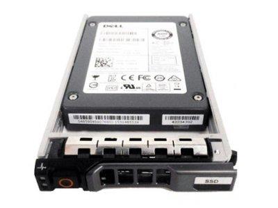 Fujitsu Fujitsu SAS-SSD 200GB SAS 12G RI SFF - (10601770443) Refurbished