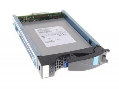 SSD EMC EMC Disk 800GB SAS SSD 2,5 (V4-VS6FX-800) Refurbished