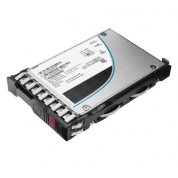 SSD HP HP 200GB 12G ME 2.5 INCH EM SC SAS SSD (741161-001) Refurbished