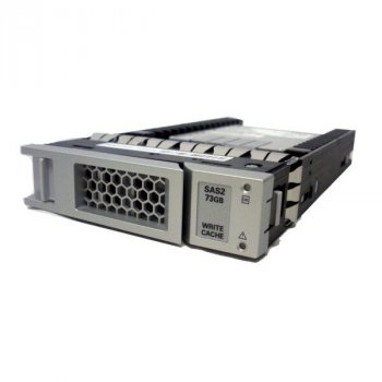 SSD Oracle Oracle SAS-SSD Write Cache 73GB 6G SAS SFF (7044311) Refurbished