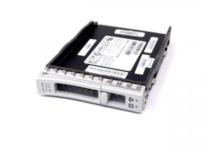 SSD Cisco CISCO 3.84 TB 6G 2.5 INCH SATA SSD (UCS-SD38TBKS4-EV) Refurbished