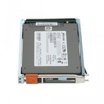 SSD EMC 200GB 2.5in SAS SSD for VNX (005052200) Refurbished