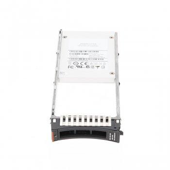 SSD IBM 800GB 2.5 Inch Flash Drive (AC95-2078) Refurbished