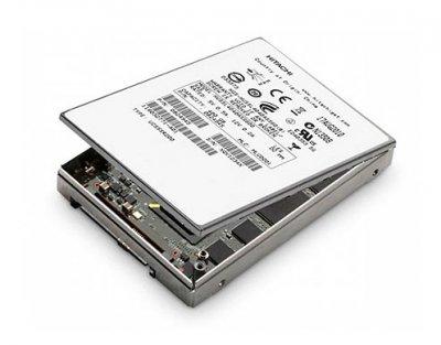 SSD HDS HDS AMS2000 200GB SSD Disk (DF-F800-AKS200) Refurbished