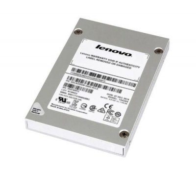SSD IBM IBM 200GB 12G 2.5 INCH SAS SSD (00D5350) Refurbished