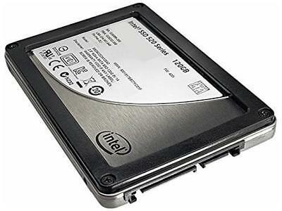 SSD Intel INTEL 320SERIES 120GB 3G 2.5 INCH SATA SSD (SSDSA2CW120G3) Refurbished