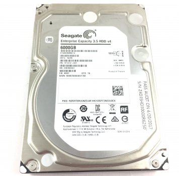 "SSD IBM IBM 6TB 3.5"" 12GB NL SAS V7000 (ST6000NM0014) Нове"