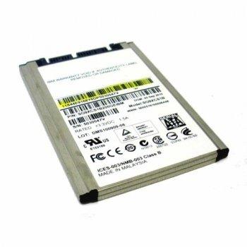 SSD IBM IBM B SSD MODULE WITH EMLC IBM I (74Y8233) Refurbished