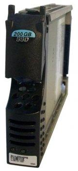 SSD EMC EMC 200GB SSD 520BPS 3Gb (RoHS) (CX-AF04-200) Refurbished