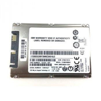 SSD IBM IBM 400GGB 12G 2.5 INCH SAS SSD (0B32112) Refurbished