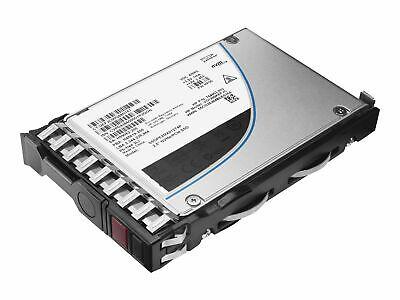 "SSD HP HPE SSD 1.6 TB 2.5"" NVMe LE SC2 PLP (765065-001) Refurbished"