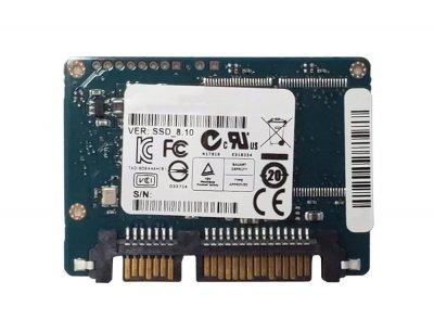 SSD EMC EMC Isilon 8GB MSATA SSD boot drive (053-0027-01) Refurbished