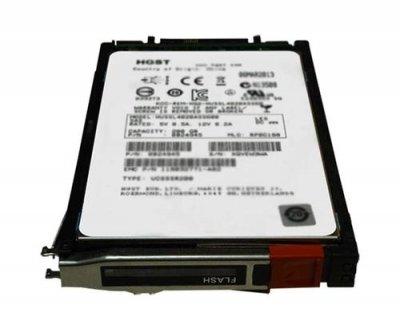 SSD EMC EMC Disk 800GB 12gbs SSD 2,5 (D3F-D2S12FXL-800) Refurbished