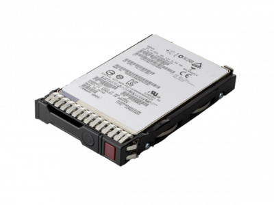 SSD HP HPE 800GB 12G 2.5 INCH SAS SSD (868649-002) Refurbished