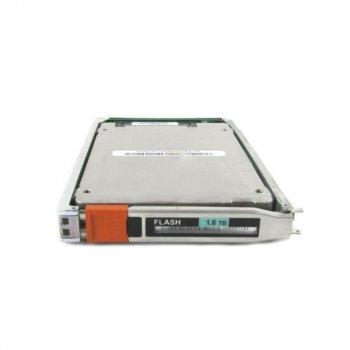 SSD EMC EMC Disk 1600GB SAS SSD 2,5 (V6-2S6FX-1600) Refurbished