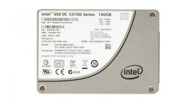 SSD Cisco Cisco 100GB Low Height 7mm SATA SSD hot plug/drive (UCS-SSD100GI1F105) Refurbished