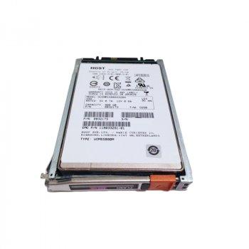 SSD EMC EMC Disk 800GB SAS SSD 2,5 (HUSMM8080ASS200) Refurbished