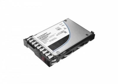 SSD HP HP 40GB 3G 2.5 INCH SATA SSD (659527-B21) Refurbished