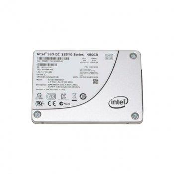 SSD Intel INTEL 480GB 6G 2.5 INCH SATA SSD (SSDSC2BX480G4) Refurbished