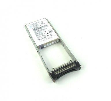 SSD IBM IBM Storwize V7000 GEN2 800GB SFF Flash Drive (00AR484) Refurbished